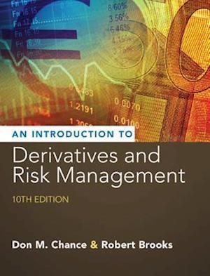 Introduction to Derivatives and Risk Management af Brooks Roberts