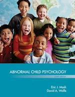 Abnormal Child Psychology af David Wolfe