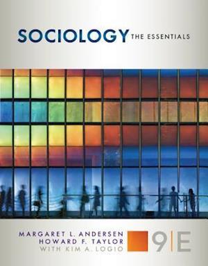 Sociology af Margaret L. Andersen