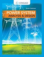 Power System Analysis & Design (Activate Learning With These New Titles from Engineering)