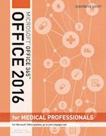 Microsoft Office 365 & Office 2016 for Medical Professionals