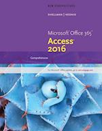 New Perspectives Microsoft Office 365 & Access 2016