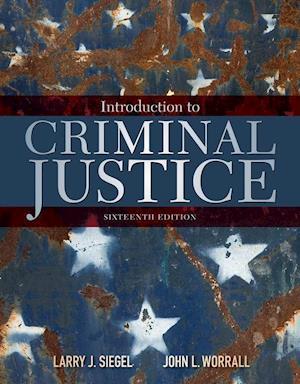 Introduction to Criminal Justice af Larry J. Siegel