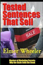 Tested Sentences That Sell - Masters of Marketing Secrets af Dr Robert C. Worstell, Elmer Wheeler