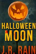 Halloween Moon and Other Stories (Includes a Samantha Moon Story)
