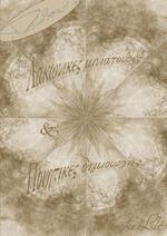 Lakonikes Miniatoures & Poiitikes Dimiourgies af Thanos Papathanassiou