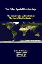 The Other Special Relationship af Jeffrey D. McCausland, Douglas T. Stuart, William T. Tow