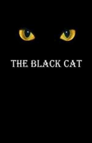 Black Cat af John Todhunter