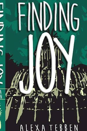 Bog, paperback Finding Joy af Alexa Tebben