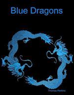Blue Dragons af Thomas Perkins