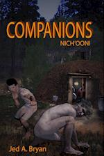 Companions (Nich'ooni) af Jed a. Bryan