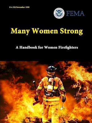 Many Women Strong af Federal Emergency Managem Agency (Fema), U. s. Department of Homeland Security