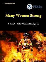 Many Women Strong af Federal Emergency Managem Agency (Fema), U. s. Department of Homeland Security