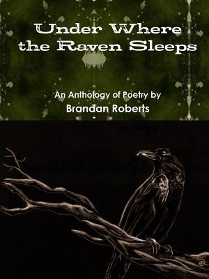 Bog, paperback Under Where the Raven Sleeps af Brandan Roberts