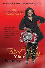 Birthing Your Destiny af Dr Shirley K. Clark