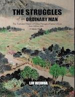 Struggles of an Ordinary Man (China 1930-2000) af Weihua Liu