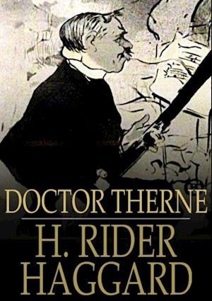 Doctor Therne af H. Rider Haggard