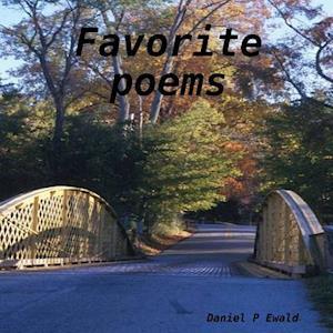 Favorite Poems af Daniel P. Ewald