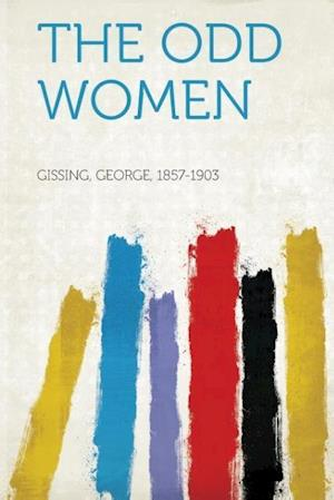 The Odd Women af George Gissing