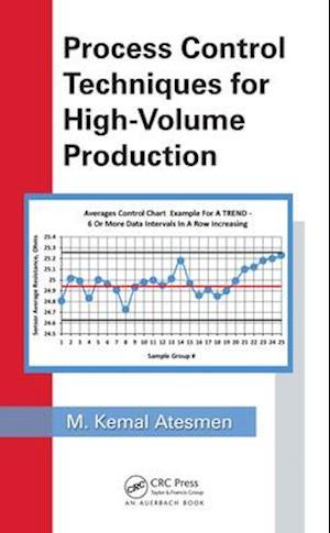 Process Control Techniques for High-Volume Production af M. Kemal Atesmen