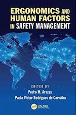 Ergonomics and Human Factors in Safety Management (Industrial and Systems Engineering Series)