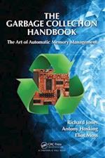 Garbage Collection Handbook (Chapman & Hall/CRC Applied Algorithms and Data Structures Series)