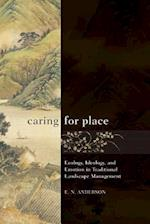 Caring for Place