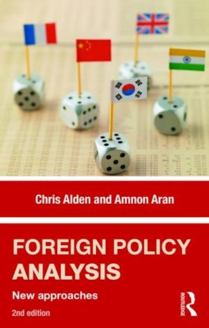 Foreign Policy Analysis af Chris Alden, Amnon Aran