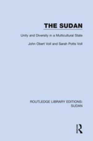 Sudan af John Obert Voll, Sarah Potts Voll