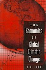 Economics of Global Climatic Change
