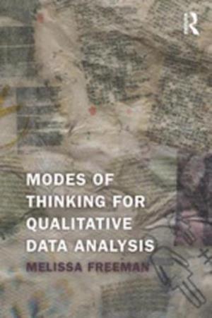 Modes of Thinking for Qualitative Data Analysis af Melissa Freeman