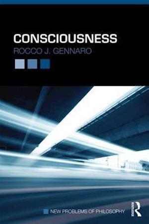 Consciousness af Rocco J Gennaro