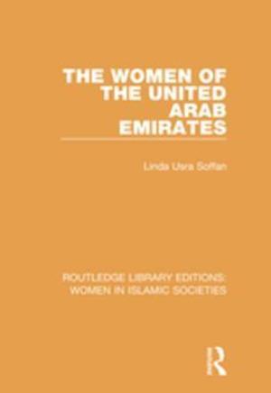 Women of the United Arab Emirates af Linda Usra Soffan