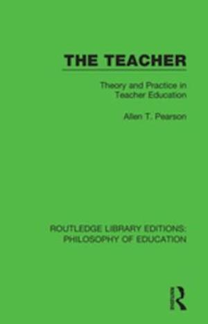 Teacher af Allen T. Pearson
