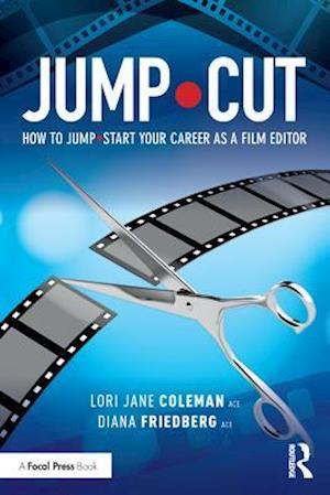 JUMP*CUT af Diana Friedberg, Lori Jane Coleman