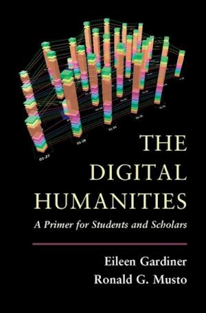 Digital Humanities af Ronald G. Musto