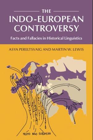 Indo-European Controversy af Martin W. Lewis