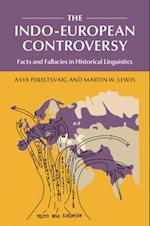 Indo-European Controversy af Martin W. Lewis