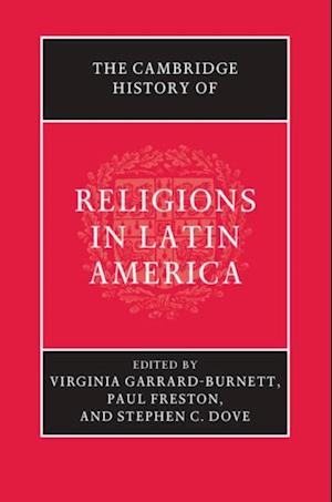 Cambridge History of Religions in Latin America