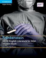 GCSE English Literature for AQA Frankenstein Student Book af Jon Seal