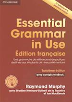 Essential Grammar in Use Book With Answers