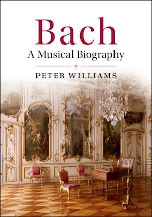 Bach af Peter Williams