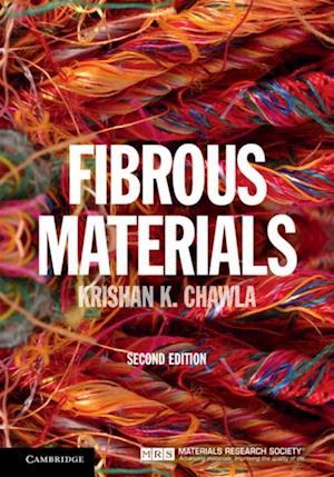 Fibrous Materials af Krishan Chawla