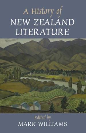 History of New Zealand Literature