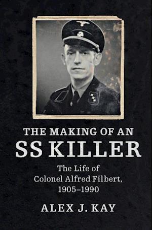 Making of an SS Killer af Alex J. Kay