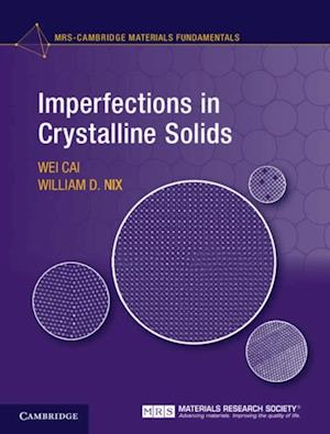 Imperfections in Crystalline Solids af Wei Cai, William D. Nix