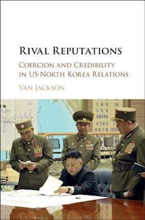 Rival Reputations af Van Jackson