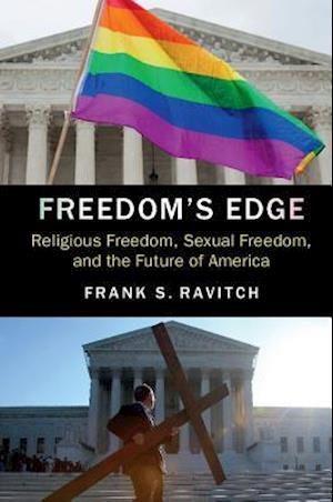 Freedom's Edge af Frank S. Ravitch