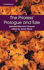 The Prioress' Prologue and Tale (Selected Tales from Chaucer)