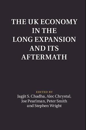 UK Economy in the Long Expansion and its Aftermath